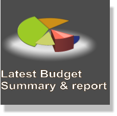 Latest Budget  Summary & report